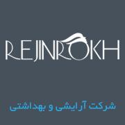 طراحی وبسایت رجین رخ