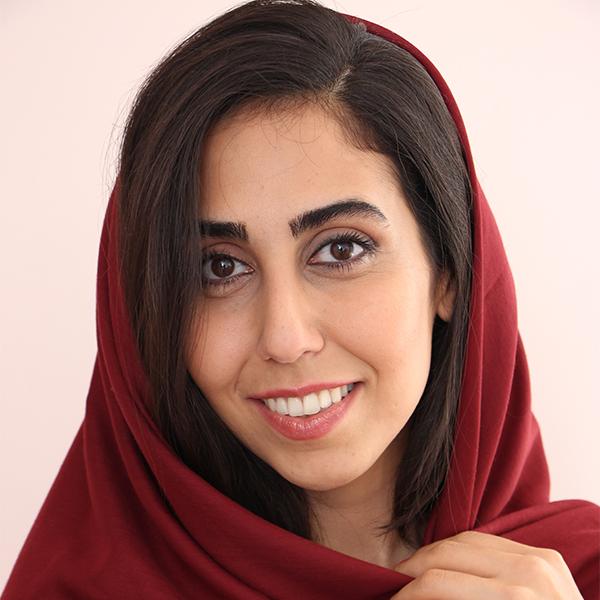 مریم ایروانی
